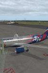 A320   Екатеринбург
